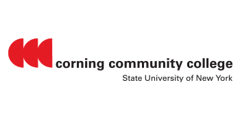 Corning Community College logo