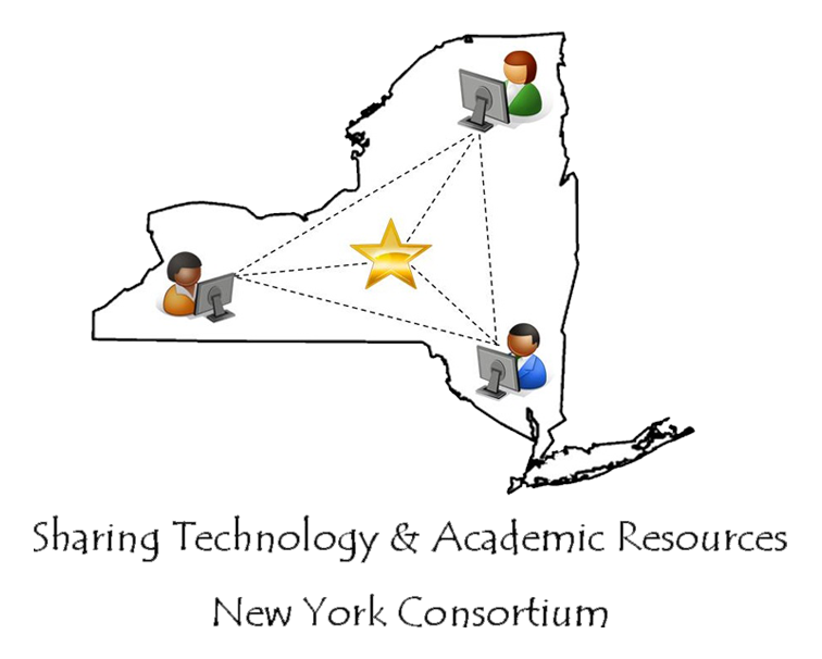 Sharing Technology and Academic Resources – New York (STAR-NY)